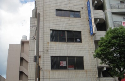 Zero荒田 3-D の賃貸マンション