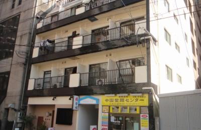 西田YKビル102 の賃貸テナント