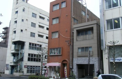 Satsukan.BLD 502 の賃貸マンション