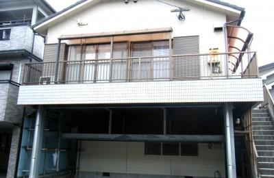 鹿児島市永吉1丁目収益物件 2,950万円 の売りアパート