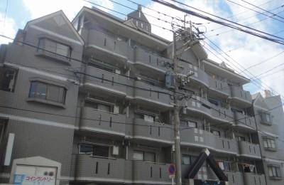 アビターレ永秀 412 の賃貸マンション