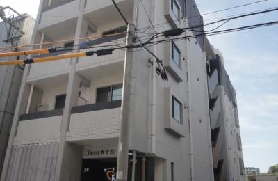 Zero西千石 203 の賃貸マンション