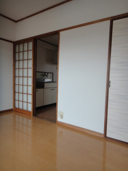 Mハウス荒田4035