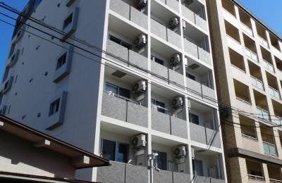Zero上之園 4C の賃貸マンション
