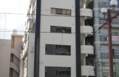 鹿児島市荒田1丁目 収益物件 20,000万円 の売りマンション