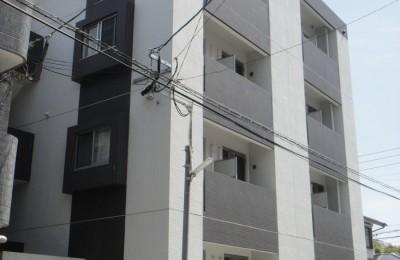 鹿児島市武1丁目 収益物件  15,500万円 の売りマンション