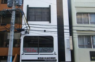 KAZUKI.BLD 301 の賃貸マンション