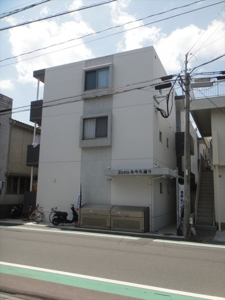 Zeroみやた通り310号室1