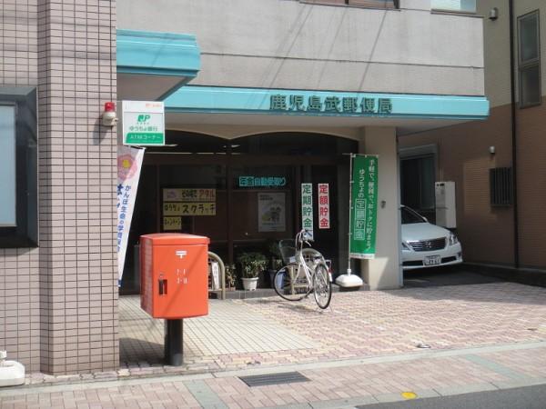 Zeroみやた通り310号室24