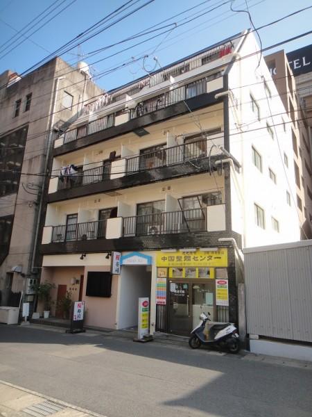 西田YKビル 4011