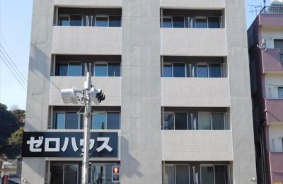 Zero武2丁目3-D の賃貸マンション