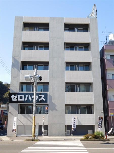 『Zero武2丁目4-B』2