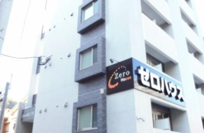 Zero武2丁目1-B の賃貸マンション