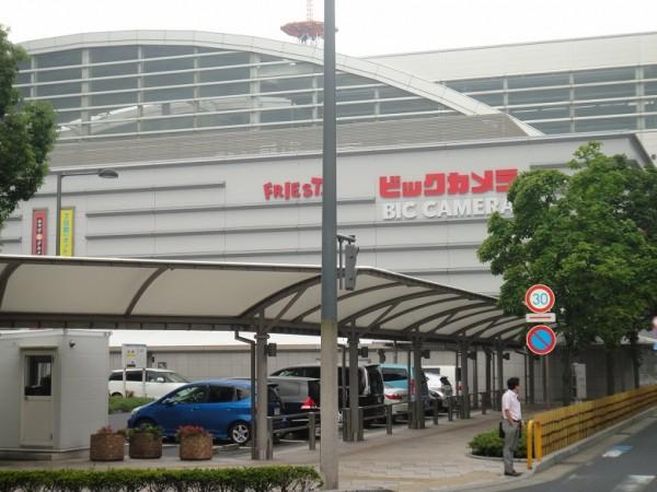 西田YKビル 40122
