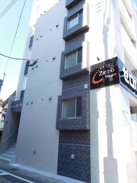 『Zero武2丁目4-B』3