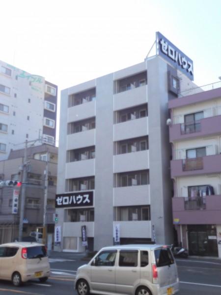 Zero武2丁目1-C1