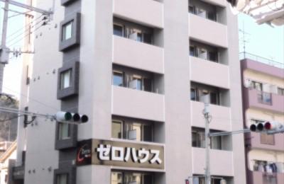 Zero武2丁目1-D の賃貸マンション