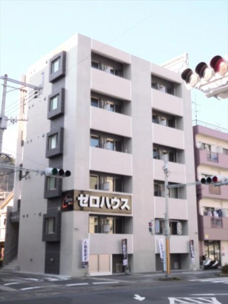 Zero武2丁目1-D1