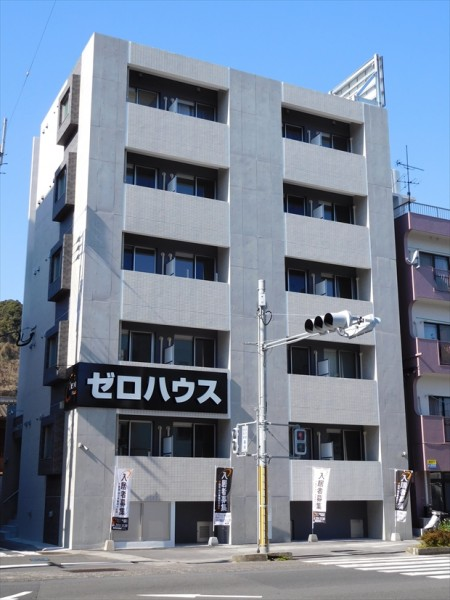 Zero武2丁目5-C1