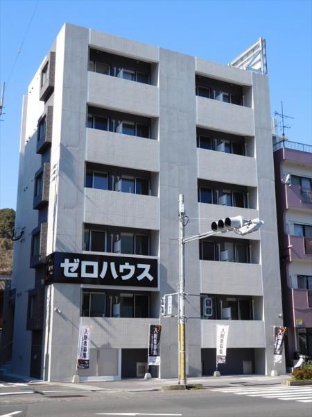 Zero武2丁目4-D1