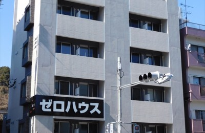 Zero武2丁目5-B の賃貸マンション