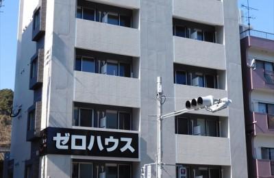 Zero武2丁目2-B の賃貸マンション