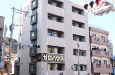 Zero武2丁目3-A の賃貸マンション