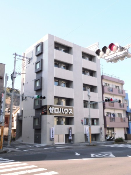 Zero武2丁目5-A1
