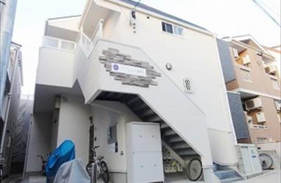 福岡市中央区収益物件 5,800万円 の売りアパート