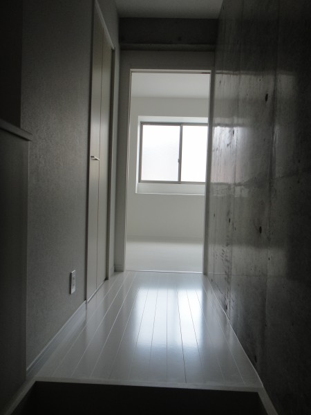 Zeroみやた通り101号室16