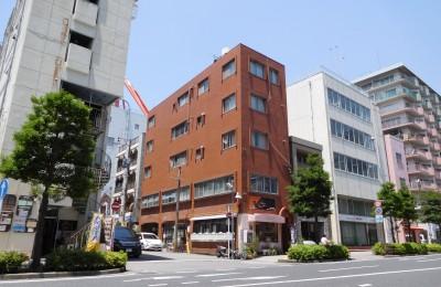 Satsukan.BLD 501 の賃貸マンション