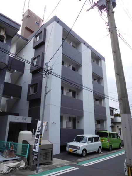 Zero武町4011