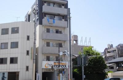 Zero西田503 の賃貸マンション