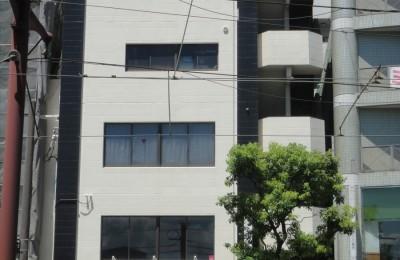 Zero荒田 401 の賃貸マンション