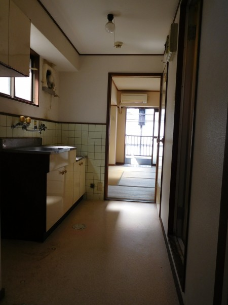 Mハウス荒田4013