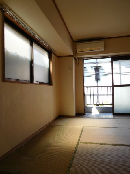 Mハウス荒田4019