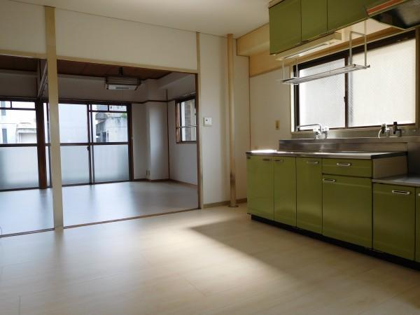 A&Tビル603号室13