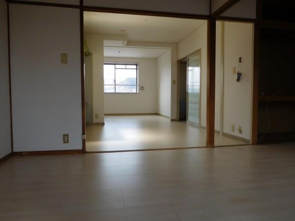 A&Tビル603号室19
