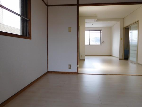 A&Tビル603号室20