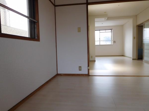 A&Tビル603号室21
