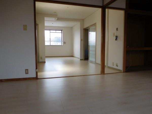 A&Tビル603号室10