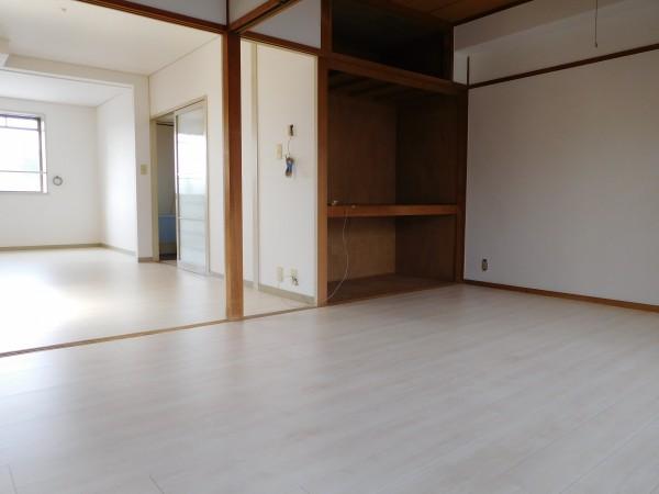 A&Tビル603号室8