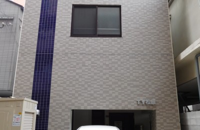 TY松原302号室 の賃貸マンション