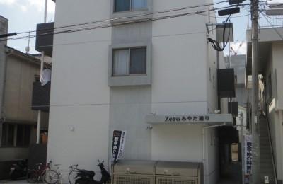 Zeroみやた通り106 の賃貸マンション
