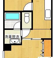 鹿児島市甲突町にあるペット共生型賃貸マンションです!