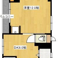 鹿児島市西千石町にある賃貸マンションのご紹介です!