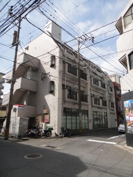 平成中央ビル 2021