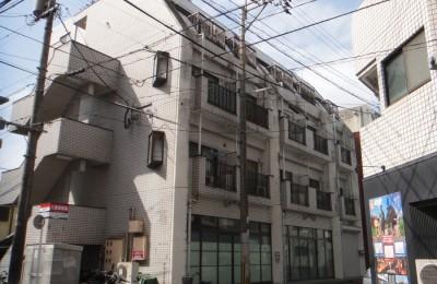 平成中央ビル 403 の賃貸マンション