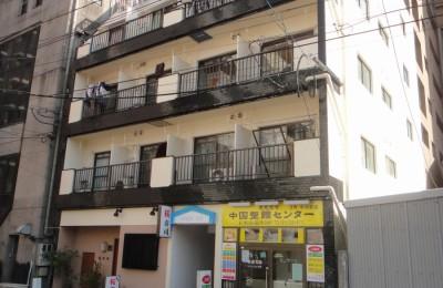 西田YKビル302 の賃貸マンション