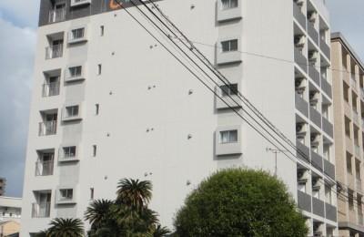 Zero上之園5A の賃貸マンション